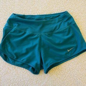 Women's Nike Running Shorts